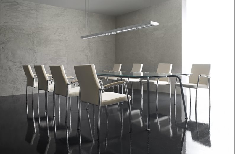 Fotele konferencyjne