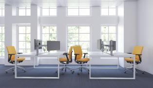 QS meble biurowe pracownicze 1