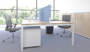 QX meble biurowe pracownicze 1