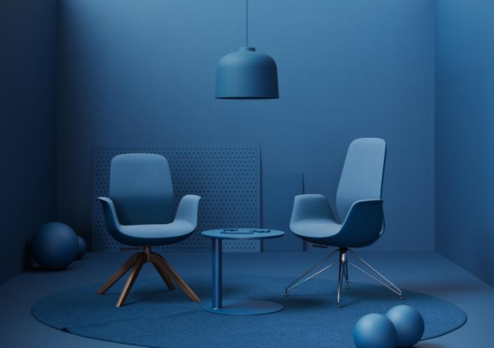 ellie pro profim, fotele i krzesła biurowe