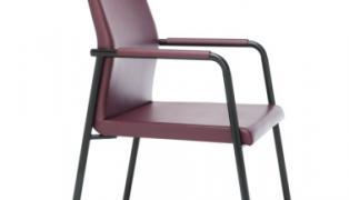 Fotele konferencyjne AcoPro (21)