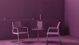 Fotele konferencyjne AcoPro (5)
