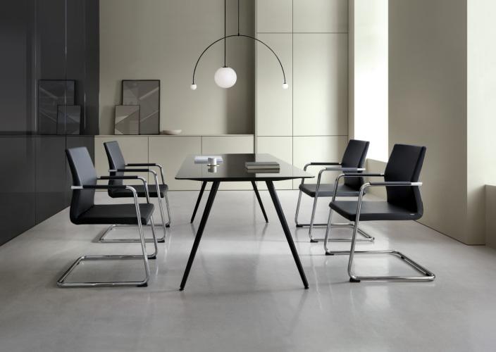 Fotele konferencyjne AcoPro (7)