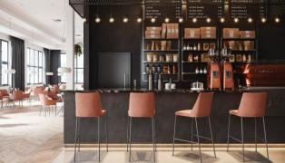 Fotele konferencyjne Chic (3)