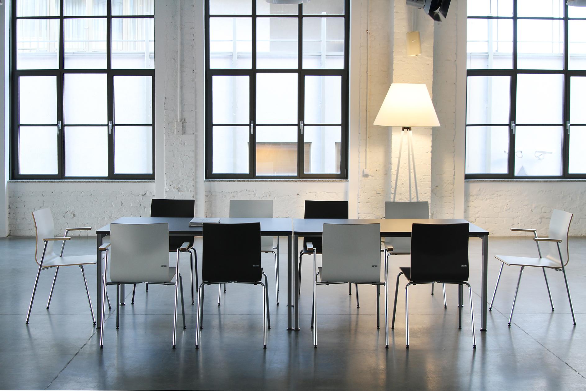Fotele konferencyjne Orte