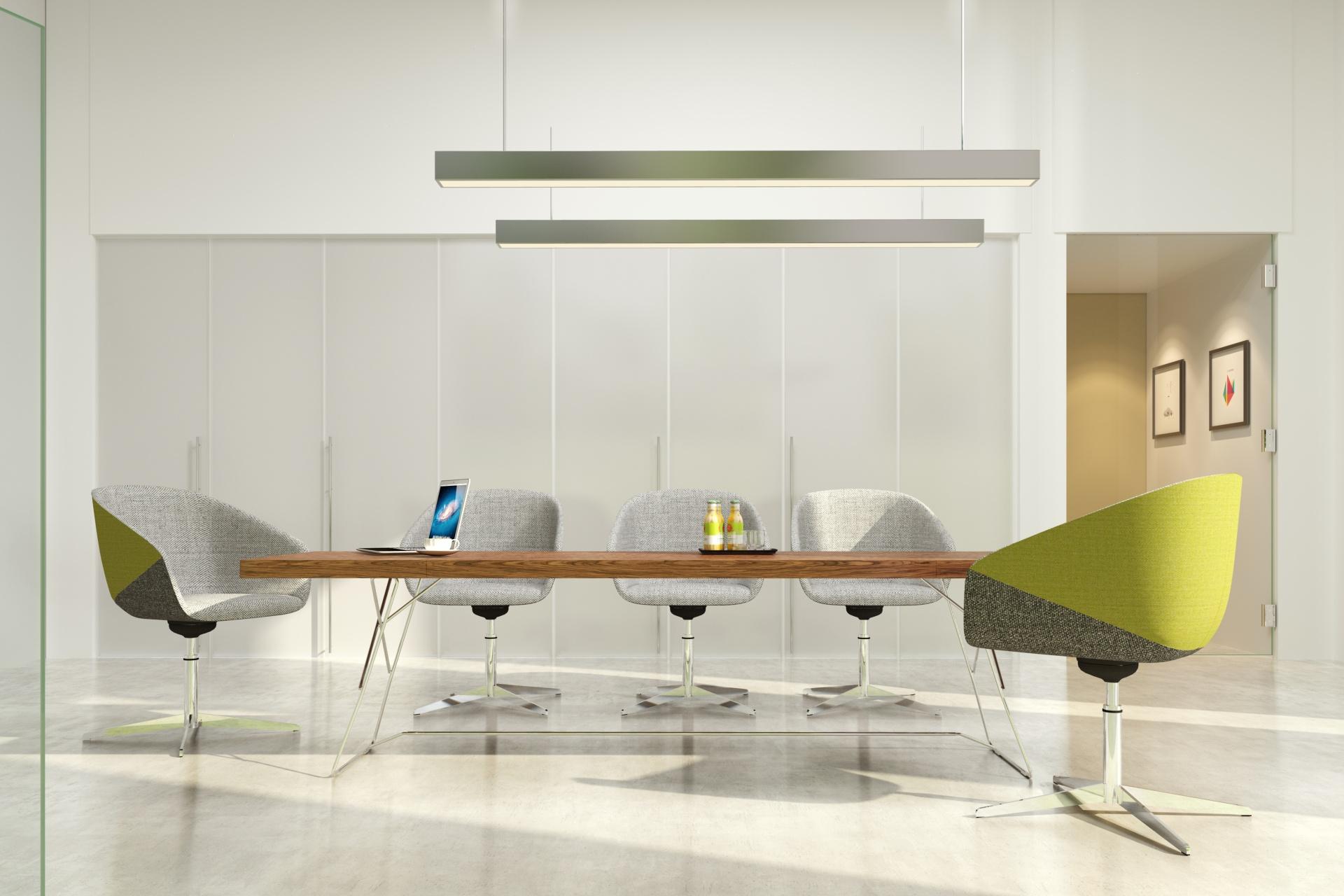 Fotele konferencyjne Ox-Co