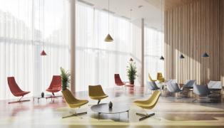 Meble wypoczynkowe Chic lounge