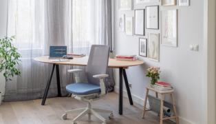 Fotel biurowy AccisPro (2)