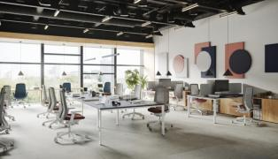 Fotel biurowy AccisPro (5)