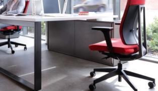 Fotele biurowe Xenon, krzesła pracownicze, meble biurowe, fotele pracownicze Łódź, polskie fotele, polskie meble biurowe.