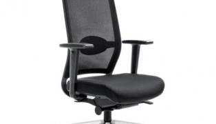 Fotele biurowe Veris, krzesła pracownicze, meble biurowe, fotele pracownicze Łódź, polskie fotele, polskie meble biurowe.
