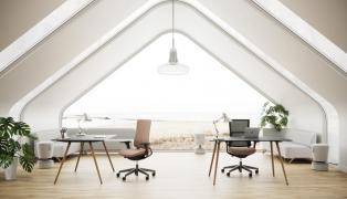 Fotele biurowe Violle, krzesła pracownicze, meble biurowe, fotele pracownicze Łódź, polskie fotele, polskie meble biurowe.