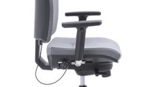 Fotele biurowe Corr, krzesła pracownicze, meble biurowe, fotele pracownicze Łódź, polskie fotele, polskie meble biurowe.