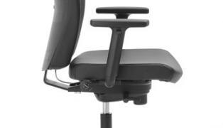 Fotele biurowe Dual, krzesła pracownicze, meble biurowe, fotele pracownicze Łódź, polskie fotele, polskie meble biurowe.