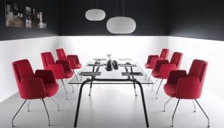 Fotele biurowe In Access, krzesła pracownicze, meble biurowe, fotele pracownicze Łódź, polskie fotele, polskie meble biurowe. Fotele obrotowe Bejot. Polski producent, najwyższa jakość. Mechanizm Synchro.