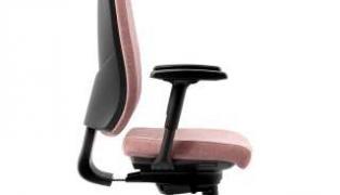 Fotele biurowe Mike, krzesła pracownicze, meble biurowe, fotele pracownicze Łódź, polskie fotele, polskie meble biurowe. Fotele obrotowe Bgroup. Polski producent, najwyższa jakość. Mechanizm Synchro.