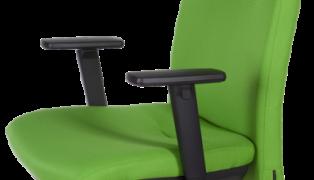 Fotele biurowe Foxtrot, krzesła pracownicze, meble biurowe, fotele pracownicze Łódź, polskie fotele, polskie meble biurowe. Fotele obrotowe Bejot. Polski producent, najwyższa jakość. Mechanizm Synchro.