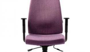 Fotele biurowe Quatro II, krzesła pracownicze, meble biurowe, fotele pracownicze Łódź, polskie fotele, polskie meble biurowe. Fotele obrotowe Bakun. Polski producent, najwyższa jakość. Mechanizm Synchro.