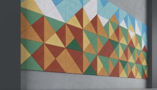 panele akustyczne, panele naścienne, panele ścienne, panele tapicerowane, meble biurowe, meble biurowe Łódź, meble akustyczne